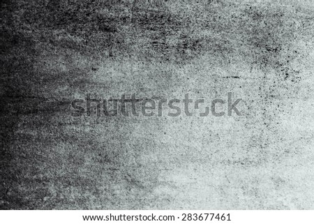 gray grunge background with space for text or image - stock photo