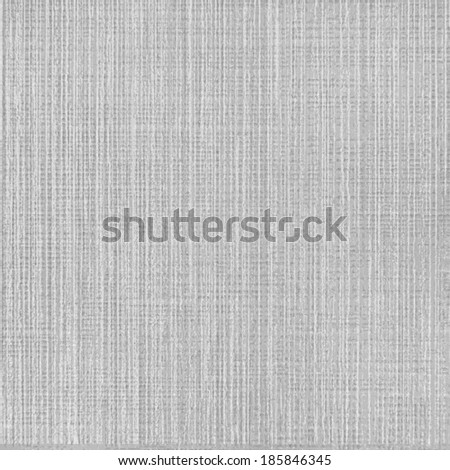 gray linen canvas texture - stock photo