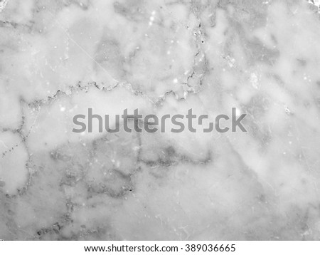 Gray marble texture background - stock photo