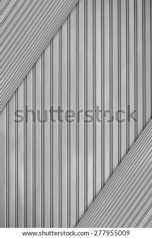 Gray metal sheet texture background. - stock photo