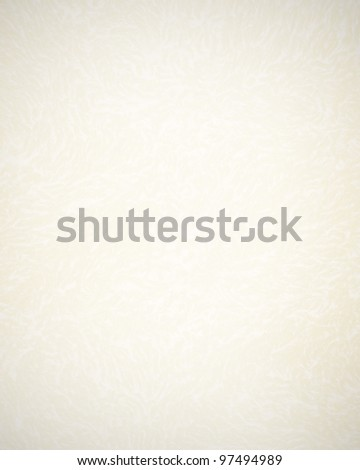 Gray old paper with pattern and vignette as vintage background - stock photo