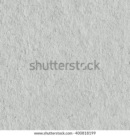 Gray paper background. Seamless square texture.