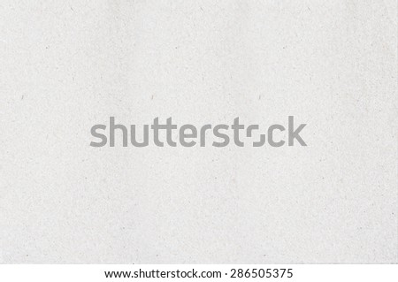 Gray paper background, texture - stock photo
