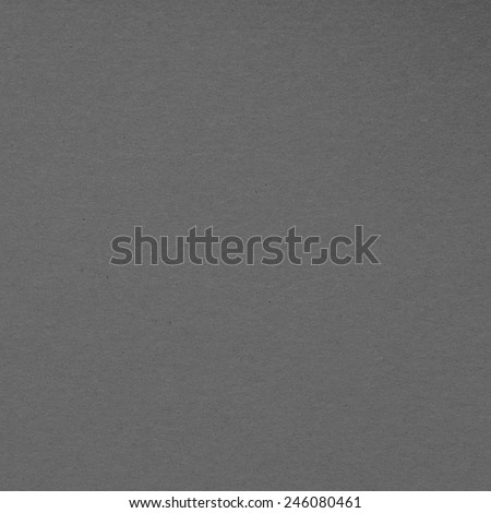 gray paper texture - stock photo