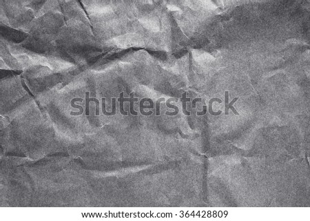 Gray paper texture background /  Paper texture background - stock photo
