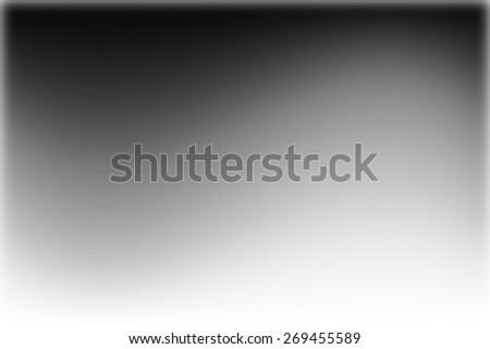 gray smooth abstract colorful background with beautiful gradient - stock photo