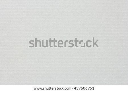 Gray Striped Paper Background.