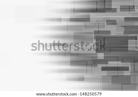 Gray textural abstract background.