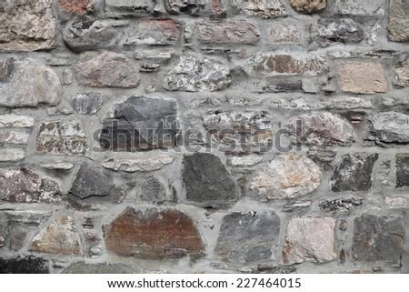 gray texture as a retro pattern wall - stock photo