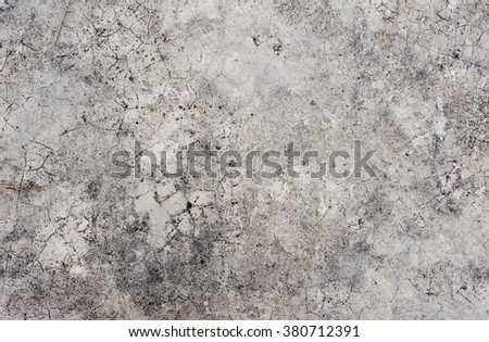 Gray texture of cement grunge background