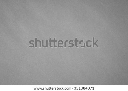 Gray Textured Paper/ Gray Textured Paper - stock photo