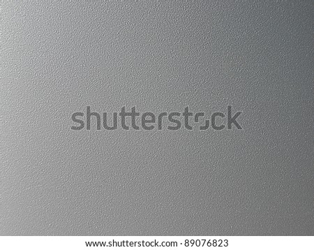 Gray wall background or texture - stock photo