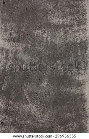 gray wall texture vertical - stock photo