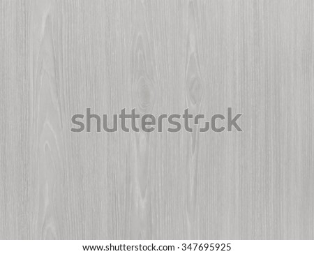 Gray wood texture background. Vector illustration. - stock photo
