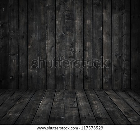 gray wooden laminate as a background