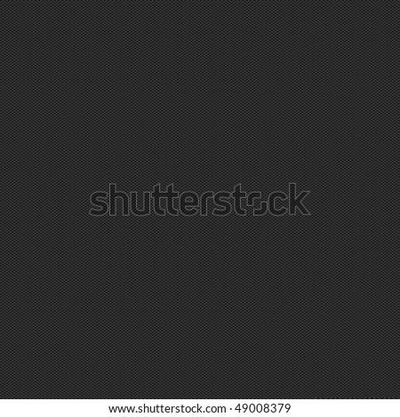 great background image of closeup carbon fiber - stock photo