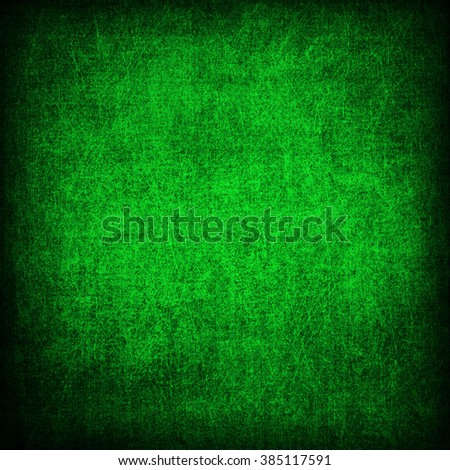 Green abstract backdrop  - stock photo