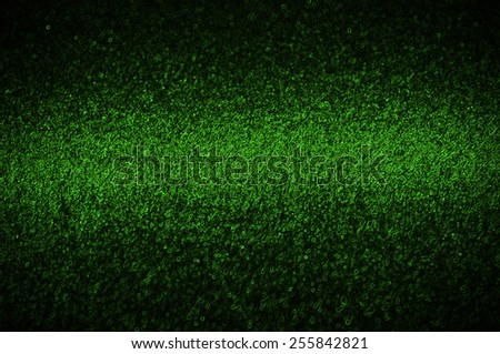 green abstract energy background or texture - stock photo