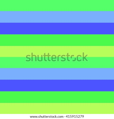 green and blue mix colors background - seamless stripes texture