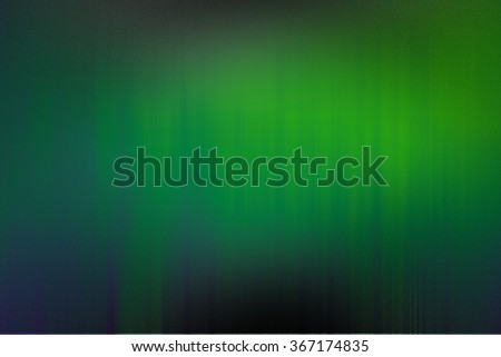 Green and blue tones used to create abstract background  - stock photo