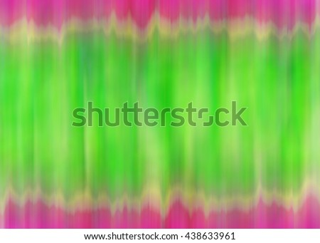 Green and pink background