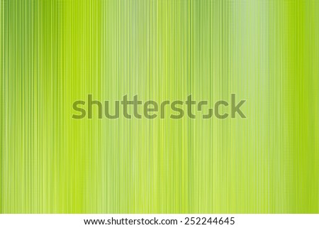 Green and yellow abstract vertical lines. Can be used for spring background - stock photo