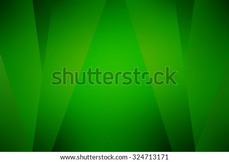 green background for design - stock photo