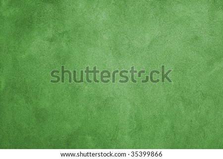 Green background surface - stock photo