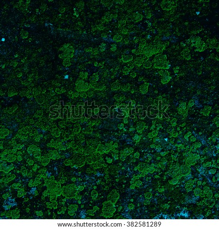 green background texture wall - stock photo