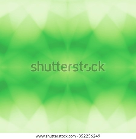 Green blurred background naturally beautiful and surfaces . - stock photo