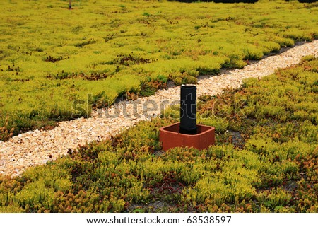 Green Roof Stock Images Royalty Free Images Amp Vectors