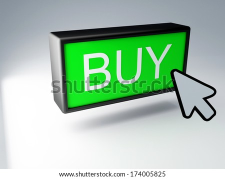 green buy button