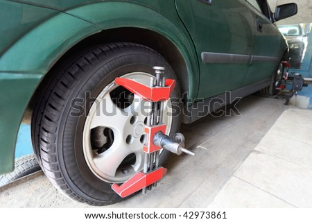 Car Care Center Stock Images Royalty Free Images Vectors