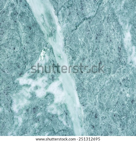 Green(emerald) italian marble with natural pattern. Natural marble. - stock photo