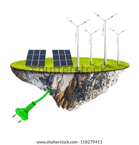 Erenewable Resource Group 27
