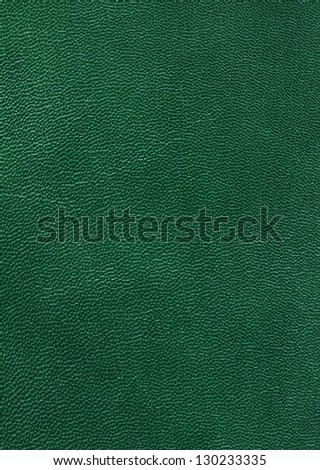 Green exposed concrete wall texture - stock photo