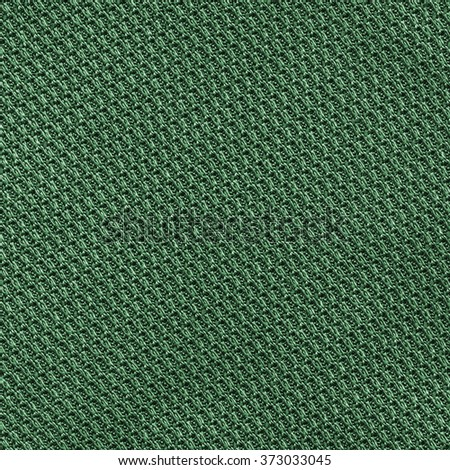 green fabric texture as background for design-works