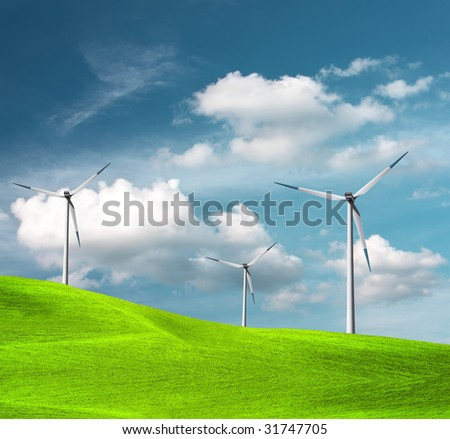 Green Field Energy