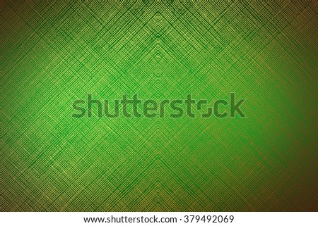 Green golden abstract   background , with   painted  grunge background texture for  design .