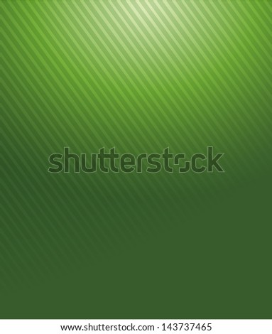 green gradient lines pattern illustration design background - stock photo