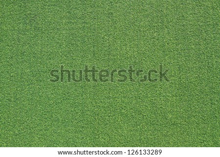 Green grass background and texture - stock photo