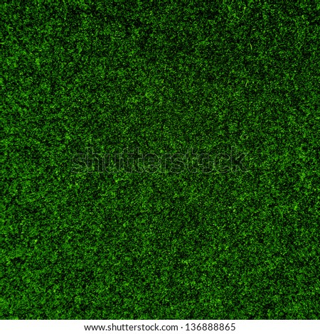 green grass texture or background