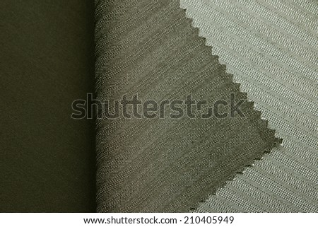 Green gray  polyester composition background