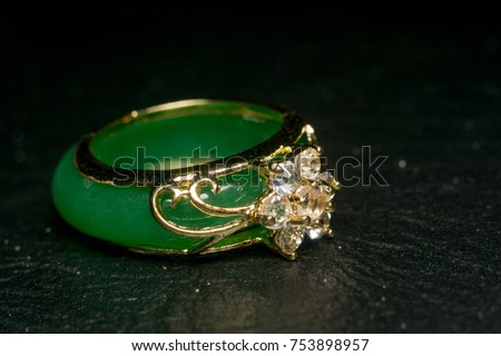 women jewellery mode s bespoke fff bgcolor design womens australia au platinum ring pad reebonz rare diamond jade