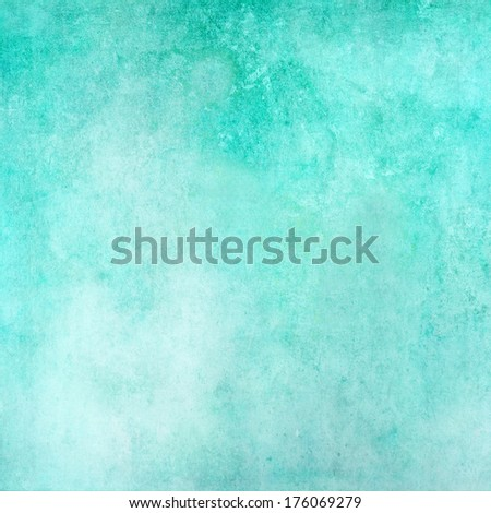 Green light color background - stock photo