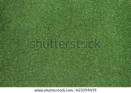 Green lush grass texture: nature, environment and gardening concept
