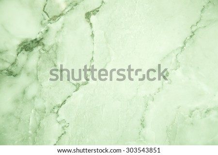 green marble texture background - stock photo