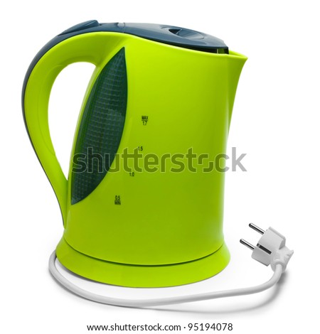 icona kettle and toaster cream