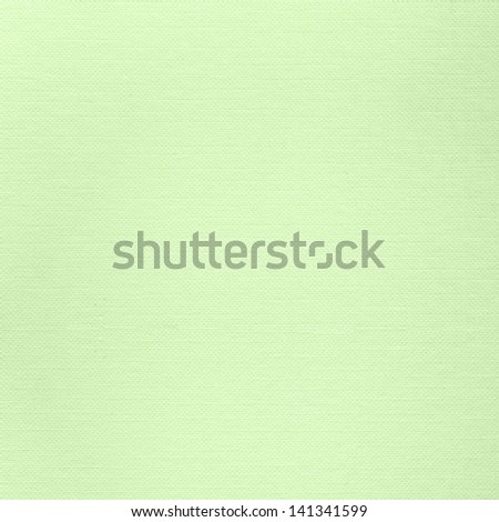 green paper texture background with soft  pattern - stock photo