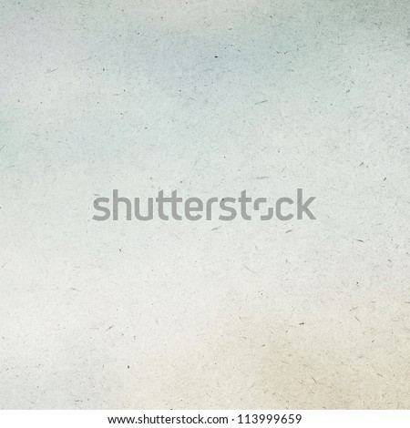 green recycled paper texture - stock photo